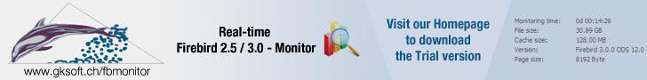 gksoft firebird monitor